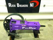Prodem PRB030 1.5 - 4.5 Ton