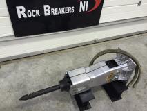 Tecna HF 32 Rock Breaker 2 - 3.5 Ton
