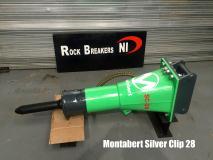 2013 Montabert SC 28 4 - 7.5 Ton